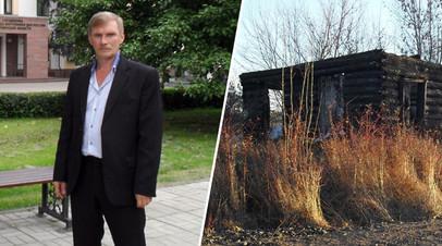 В Тверской области ветерану-погорельцу 15 лет не дают жилье