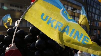 Украина вышла из ещё одного соглашения СНГ