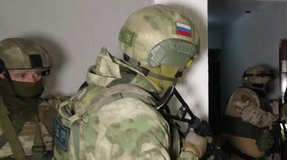 В Калининграде задержаны вербовщики террористов
