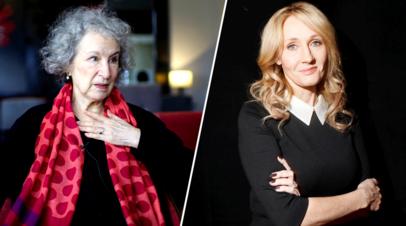 «Мода предавать людей шельмованию»: Джоан Роулинг и Маргарет Этвуд подписали письмо против ограничения свободы мнений