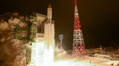 Экологичные и мощные: какими преимуществами обладают российские ракеты семейства «Ангара»