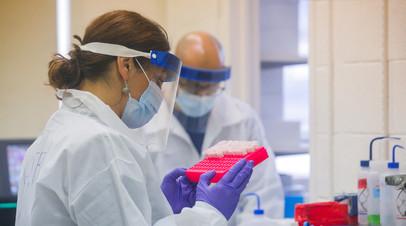 В Бурятии за сутки выявили 41 новый случай коронавируса