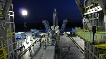 Космический телескоп «Гамма-400» запустят с космодрома «Восточный»