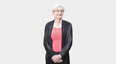 Дебби Хейтон