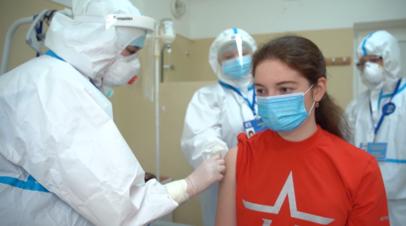 В Минобороны рассказали о ходе испытаний вакцины от коронавируса
