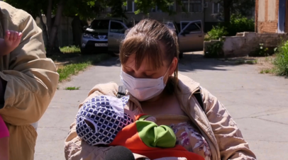 «У них всё хорошо»: многодетная семья из Тюльпанного переехала в новый дом