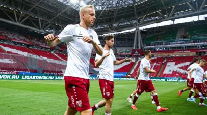 «Рубин» и «Ростов» сыграли вничью в 29-м туре РПЛ