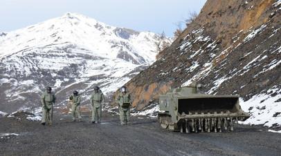 Боевые дроны, сапёры и пожарные: какие роботы стоят на вооружении российской армии