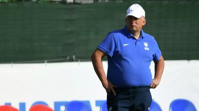 СМИ: «Оренбург» рассматривает наставника «Чертанова» на пост главного тренера