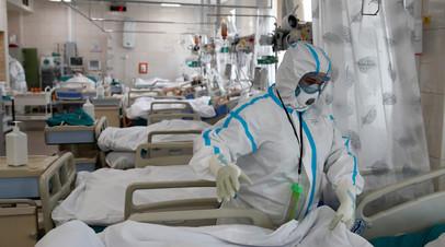 Роспотребнадзор запустил портал научных публикаций по коронавирусу