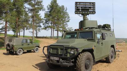 «Всепогодность и большая дальность»: в чём достоинства малогабаритных радиолокаторов российской армии