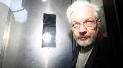 Политика обвинений: чего ожидать от слушаний по экстрадиции Джулиана Ассанжа в США
