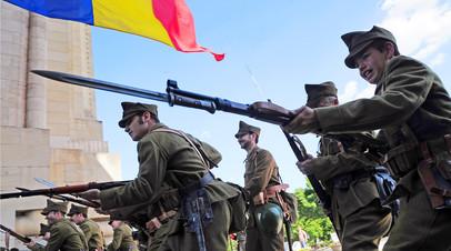 Исторические манёвры: почему Румыния меняет дату празднования Дня Победы на 8 мая