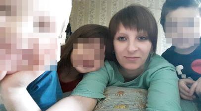 В Оренбурге судят многодетную мать, которая оговорила себя, испугавшись изъятия детей