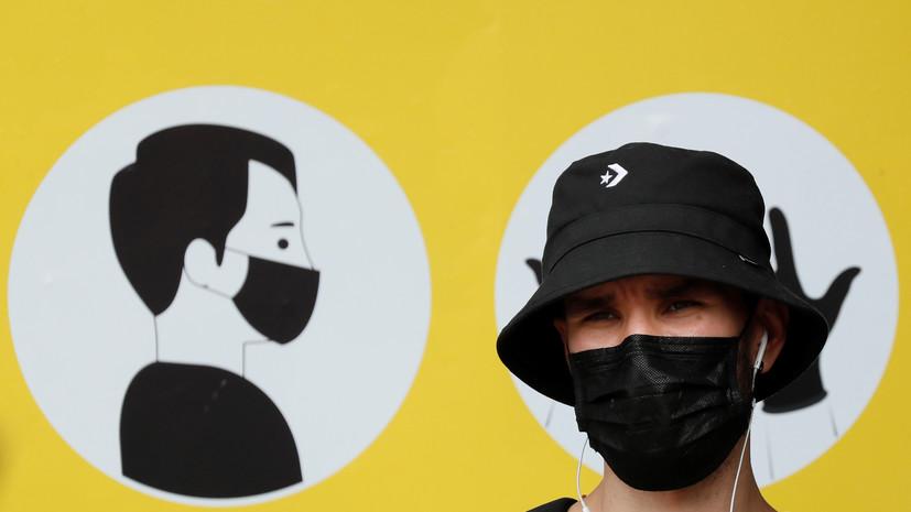 На Украине число случаев коронавируса превысило 71 тысячу