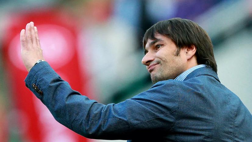 Гунько официально представлен в качестве главного тренера «Химок»