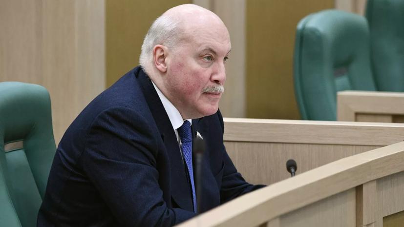 Посол России призвал Белоруссию освободить задержанных россиян