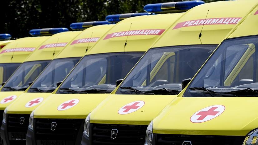 В России за сутки от коронавируса вылечились 3649 пациентов