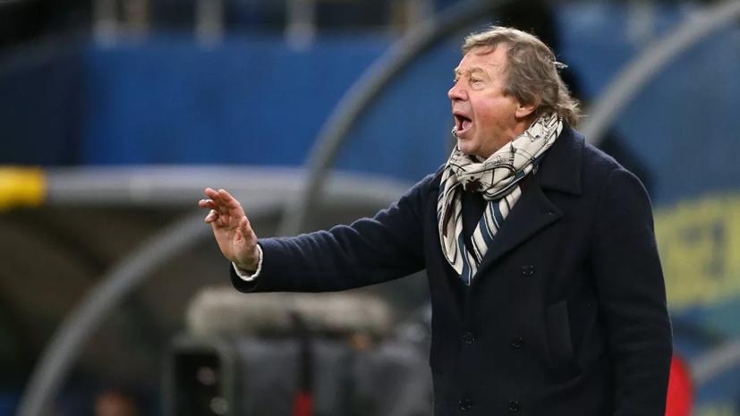 Сёмин считает, что решение назначить Луческу в киевское «Динамо» себя оправдает