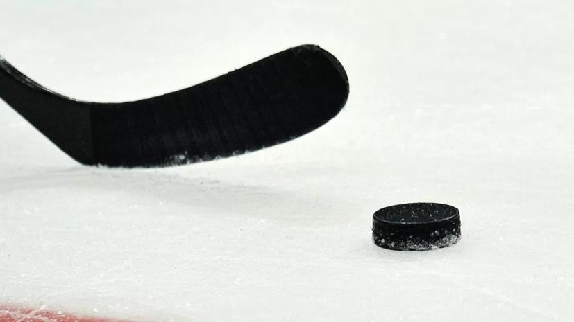 В ОАЭ обсуждают вопрос вступления одного из клубов в КХЛ
