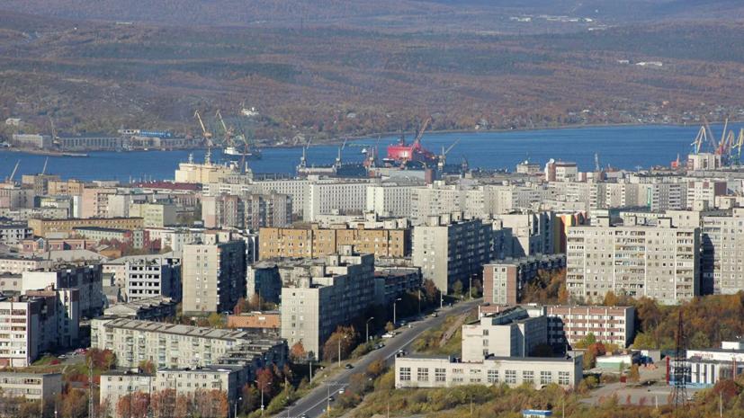 На реконструкцию мурманского драмтеатра будет выделено 394 млн рублей