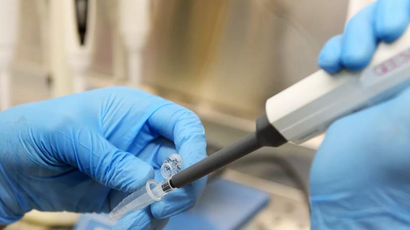 Российский препарат от коронавируса поступил в 15 стран