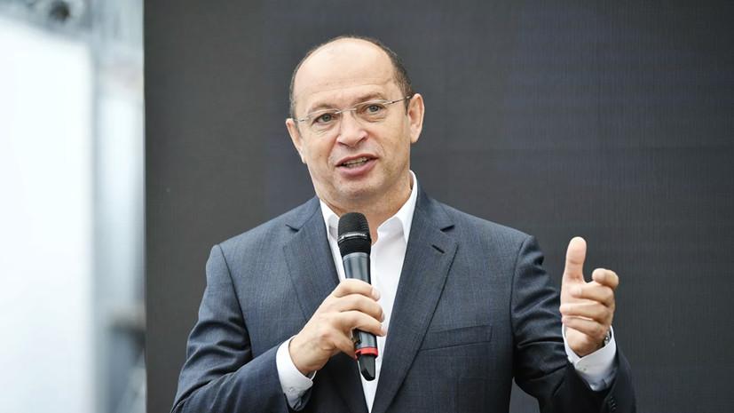 Прядкин объяснил, почему Ротенберг отказался переносить матч «Сочи» с «Ростовом»