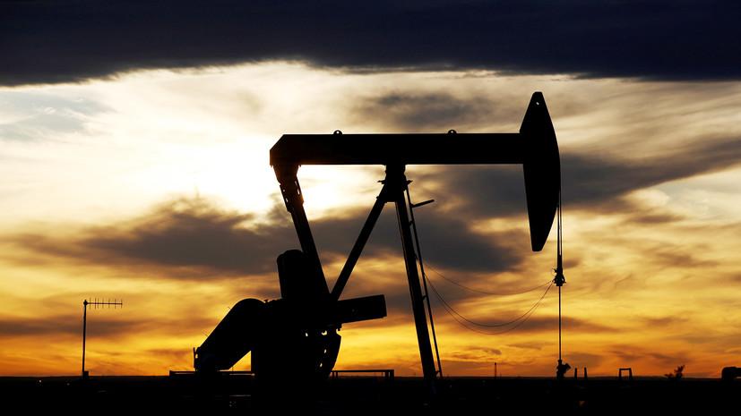 В ЦБ заявили о возможности нового падения цен на нефть