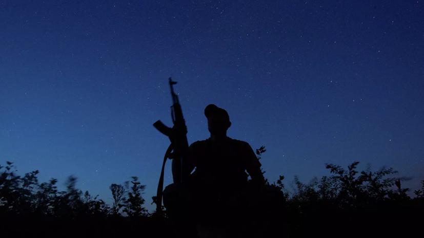В ДНР обвинили Киев в блокировке механизма по координации перемирия