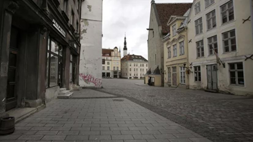 Премьер Эстонии заявил об ухудшении ситуации с коронавирусом