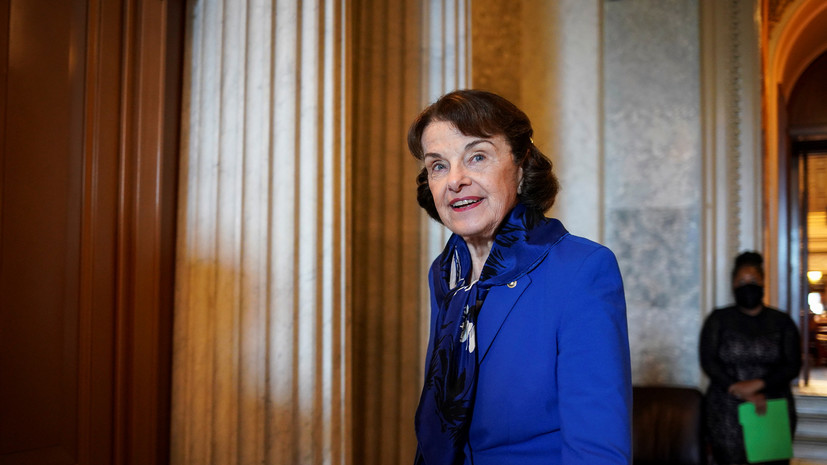 Американский сенатор призвала власти США продлить ДСНВ