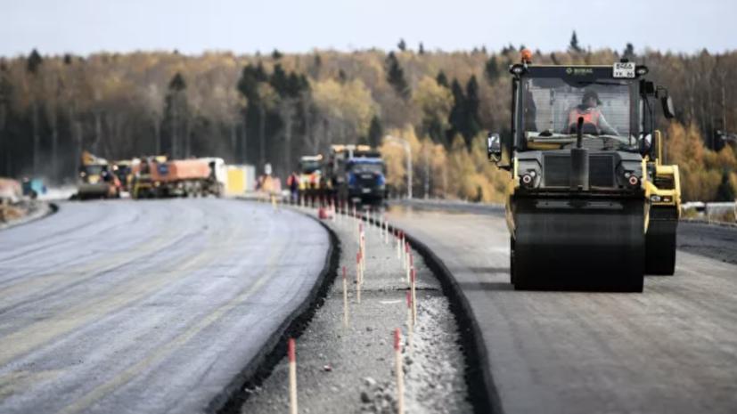 В Счётной палате назвали причину плохого качества дорог в регионах