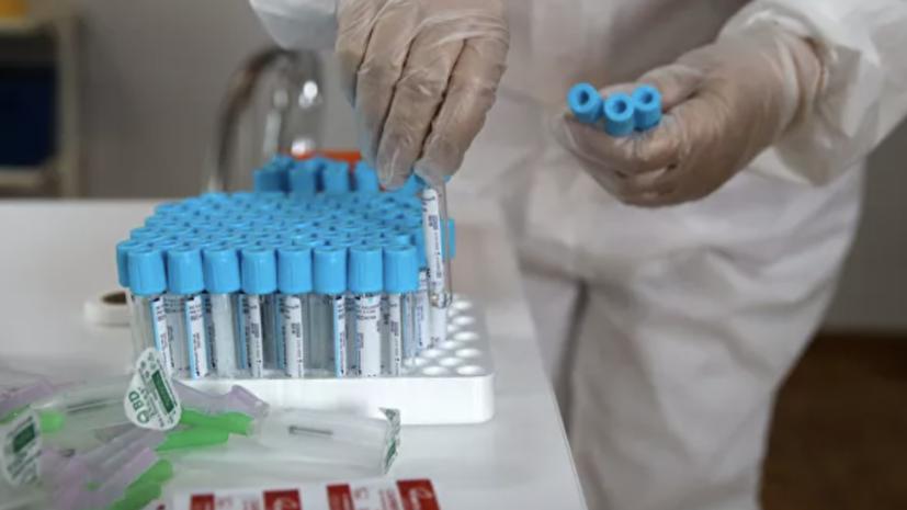 В Узбекистане число случаев коронавируса достигло 26 550