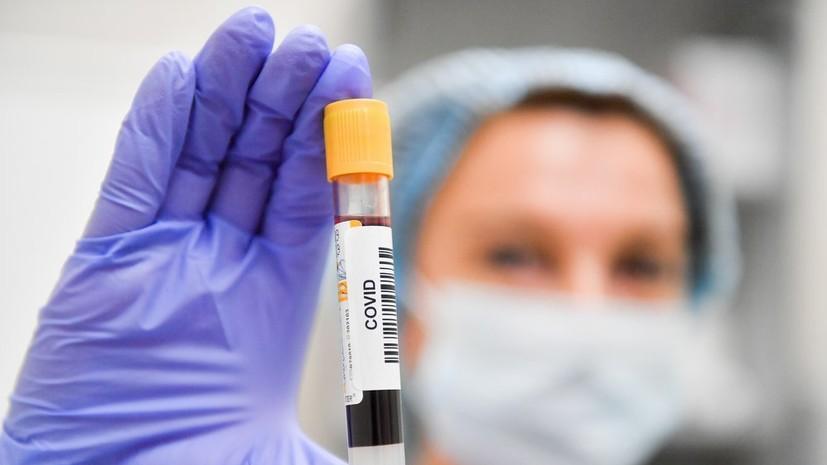 В Приморском крае прокомментировали ситуацию с распространением коронавирусной инфекции
