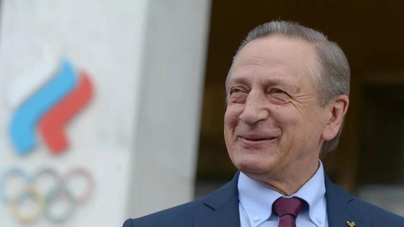 Президент ФФККР прокомментировал переход Косторной от Тутберидзе к Плющенко