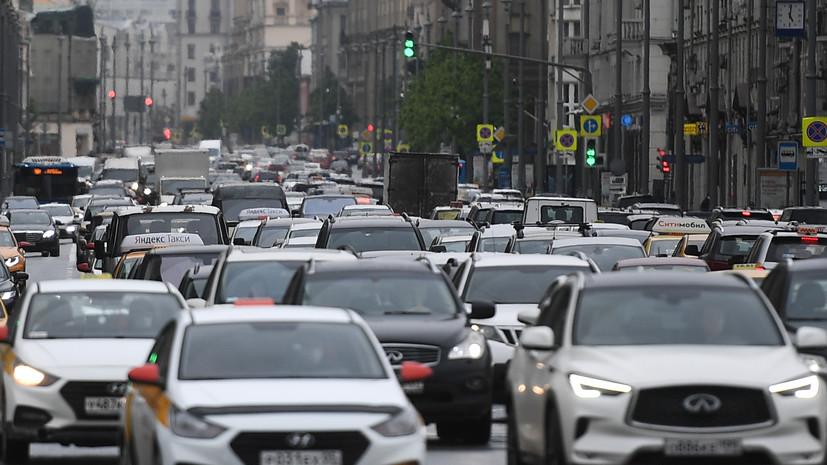 Автоэксперт рассказал, как повысить безопасность на дорогах России