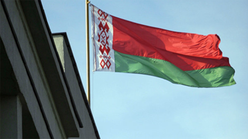 Офицеры армии Белоруссии заявили о поддержке Лукашенко на выборах