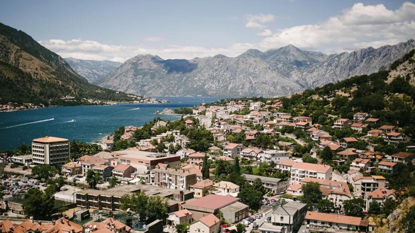 В РСТ прокомментировали ситуацию с Черногорией