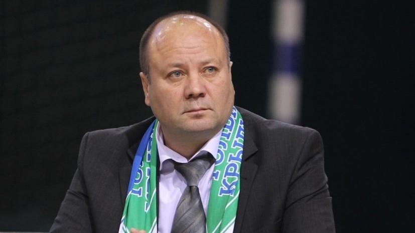 Губернатор Самарской области сменил руководство «Крыльев Советов»