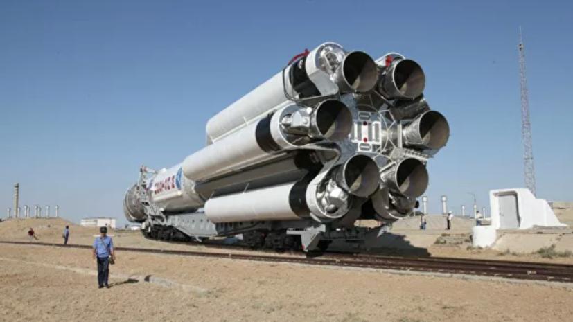 СМИ: Все ракеты «Протон» с выявленными дефектами отправлены на ремонт
