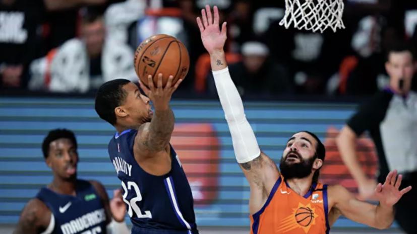 Трипл-дабл Дончича помог «Далласу» обыграть «Сакраменто» в овертайме матча НБА