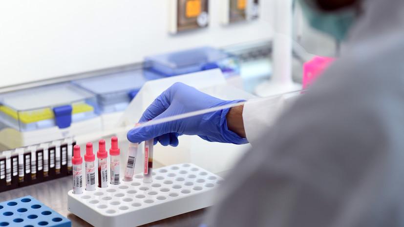 Число случаев коронавируса в Норвегии возросло до 9362