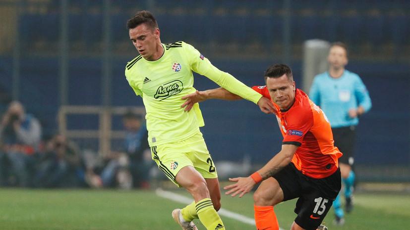 СМИ: «Динамо» заплатит €10 млн за хорватского полузащитника
