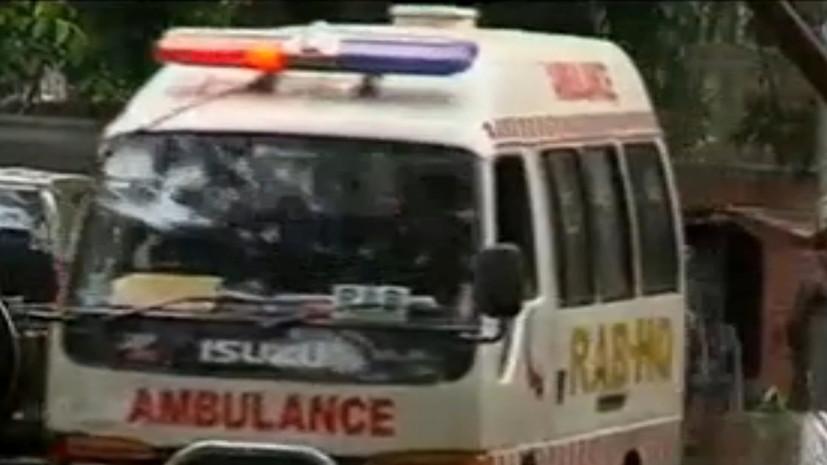 Не менее 17 человек погибли при опрокидывании судна в Бангладеш