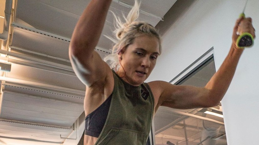 Куницкая: в UFC ты практически не можешь выбирать, с кем и когда тебе биться