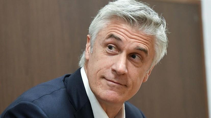 Мосгорсуд продлил срок домашнего ареста Майклу Калви
