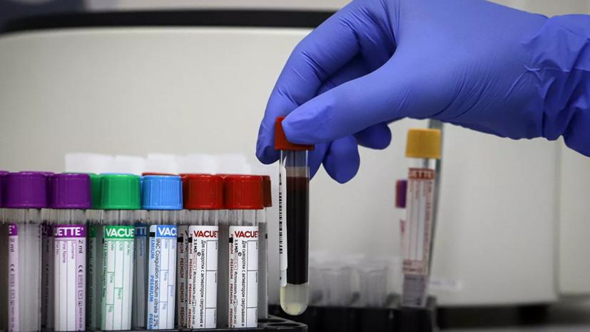 За сутки в мире выявили более 206 тысяч случаев коронавируса