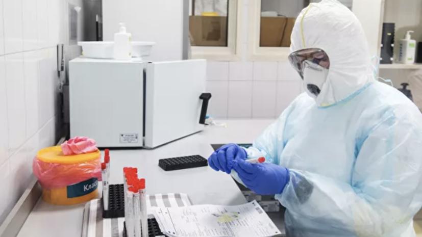 Более 245 тысяч человек в России остаются под наблюдением из-за коронавируса