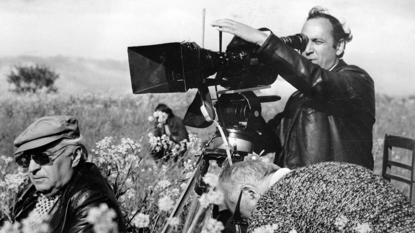 Важнейшее из искусств: тест RT об истории русского кино