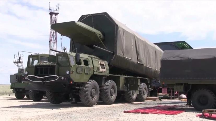 Четыре полка РВСН вооружат комплексами «Авангард» и «Ярс»